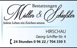 Müller & Schießler