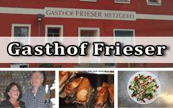 Gasthof Frieser